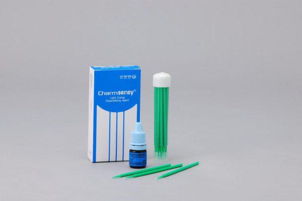 ماده ضد حساسیت (CharmSensy)